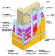 Вентилируемые фасады от monolit-fasad.ru