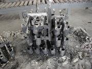 Литейное оборудование точного литья, цеха и заводы лгм под ключ; Отливки