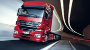 Перевозка грузов по России от 100 кг до 30 тонн