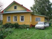 Продам дом с земельным участком  в Вологодском районе