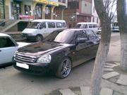 Отличный автомобиль всё самое дорогое