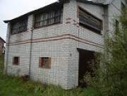Продам 2-х этажный коттедж из белого силикатного кирпича