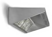 Вентиляционные изделия из нержавеющей стали