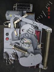 Привод пружинный ПП-67,  привод ППО-10,  ПЭ-11