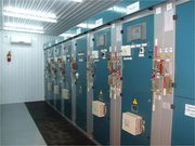 Изготавливаем камеры ячейки КСО-285,  КСО-298,  КСО-272 и другие